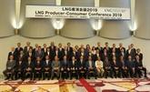 Le Vietnam à la conférence des producteurs et consommateurs du GNL au Japon