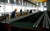 Défis pour l'acier et le fer vietnamiens