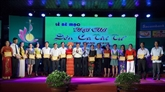 Le Festival du Don ca tài tu 2019 à Kiên Giang
