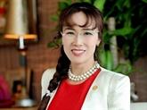 Deux Vietnamiennes dans le top 25 des femmes d'affaires les plus influentes d'Asie