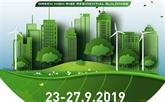 Diverses activités dans le cadre de la Semaine de l'architecture verte du Vietnam 2019