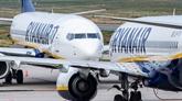 Portugal : plusieurs vols de Ryanair annulés en raison d'une grève du personnel