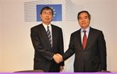Le Vietnam soutient les efforts de l'UE pour promouvoir la connectivité Europe - Asie