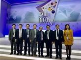 Finances publiques : le Vietnam participe au 23e Congrès de l'INTOSAI en Russie