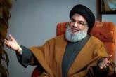 L'Iran publie une photo d'une rencontre entre Khamenei et le chef du Hezbollah