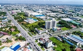 Binh Duong, une province ouverte au monde