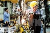 Le Vietnam attire 26,16 milliards d'USD d'IDE en neuf mois