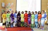 Le Vietnam fait sensation à la Journée culturelle internationale en Afrique du Sud