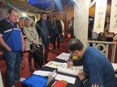 Vietnam, invité d'honneur de la foire de Metz en France