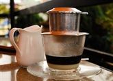 La culture du café vietnamien apparaît sur le magazine Forbes