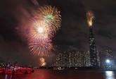 Hô Chi Minh-Ville célèbrent la Fête nationale