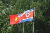 Le dirigeant de la RPDC espère renforcer ses liens avec le Vietnam