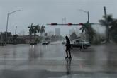 Ouragan Dorian: l'ONU exprime sa solidarité avec les Bahamas