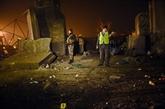 Explosion à Kaboul: 16 morts et plus de 100 blessés
