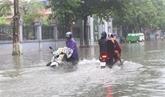 De lourd bilan des catastrophes naturelles en août