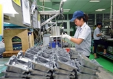 Excédent commercial: le Vietnam réalise 3,4 milliards d'USD en huit mois