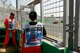 F1: campagne de recrutement de bénévoles