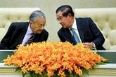 Cambodge et Malaisie renforcent leur coopération