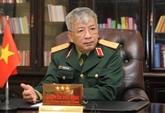 Le Vietnam participe au Dialogue de défense de Séoul 2019