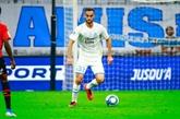 L1 : Marseille et Rennes font match nul 1-1 en clôture de la 8e journée