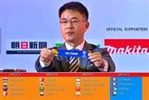 Championnat U23 de l'Asie 2020 : le Vietnam s'en tire bien