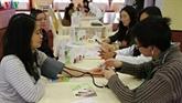 Pour améliorer la santé communautaire chez les Vietnamiens en R. tchèque