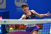Classement WTA : Halep à nouveau dans le Top 5