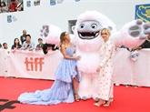 Box-office nord-américain : Abominable et son yéti gèlent la concurrence