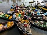 Cân Tho : plus de 7 millions de touristes en neuf mois