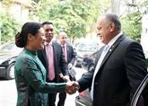 Vietnam et Venezuela resserrent l'amitié et la solidarité traditionnelles