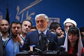 Afghanistan : Abdullah Abdullah revendique la victoire à la présidentielle