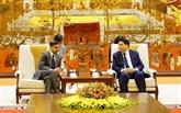 Hanoï intensifie la coopération avec des localités indiennes