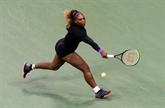 US Open: la comète Serena