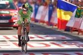 Tour d'Espagne: Roglic écrase le