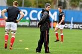 Rugby: le Canada avec quatre joueurs évoluant en France au Mondial