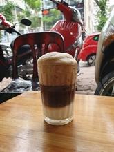 Café bac xiu
