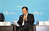 Le Vietnam veut relier l'ASEAN et l'UEEA