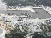 États-Unis: au moins 20 morts aux Bahamas ravagées par Doriani