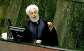 Nucléaire: l'Iran annonce une nouvelle réduction de ses engagements