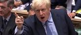Brexit: double défaite parlementaire pour Boris Johnson