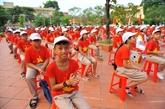 Rentrée scolaire pour plus de 24 millions d'élèves et étudiants