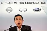 Nissan: Hiroto Saikawa, patron exécutif de l'entreprise, admet avoir été trop payé