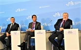 Russie: le Vietnam au 5e Forum économique oriental à Vladivostok
