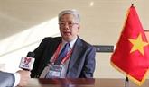 Sécurité maritime: élément essentiel du Dialogue de défense de Séoul