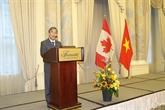 Le Vietnam est un partenaire important du Canada et du Mexique