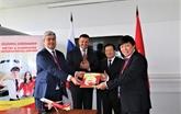 Vietjet Air envisage de lancer des liaisons aériennes vers l'Extrême-Orient de la Russie