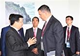 La coopération gazo-pétrolière revêt une signification stratégique pour les liens Vietnam - Russie