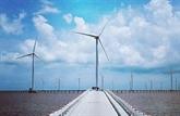 Énergies propres: le Vietnam créera des conditions favorables aux investisseurs