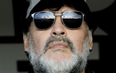 Argentine: Maradona, nouvel entraîneur de Gimnasia, club de D1