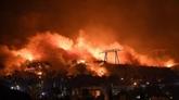 Des incendies ravagent plusieurs centaines de hectares dans le Sud, l'Ouest et le Centre de la France